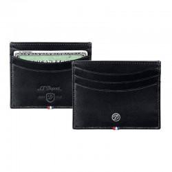 Чехол для кредитных карт S.T.Dupont коллекции Contraste