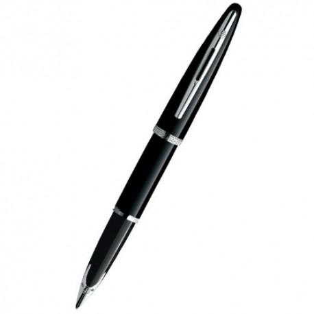 Перьевая ручка Waterman Carene Black ST