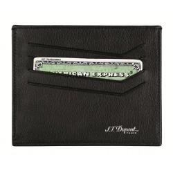 Чехол для кредитных карт S.T.Dupont коллекции Defi