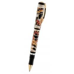 Ручка роллер Visconti Dragon VS-649-02