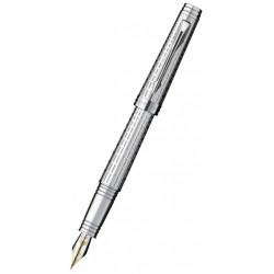 Перьевая ручка Parker Premier DeLuxe S0887970
