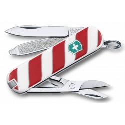 """Нож перочинный Victorinox Classic """"Леденец"""" 0.6223.L1405"""