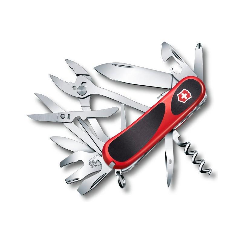 Хорошие ли ножи викторинокс