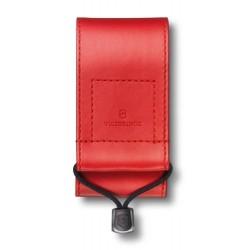 Чехол Victorinox для ножей 91 и 93мм толщиной 5-8 уровней красный