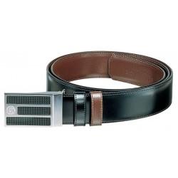 Ремень Carandache Belt CARBON CLASSIC 5202.009