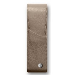 Футляр для двух ручек Carandache Leman Leather 6202.403