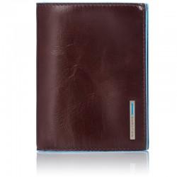 Бумажник Piquadro коллекции Blue Square PU1129B2/MO