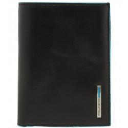 Бумажник Piquadro коллекции Blue Square PU1129B2/N