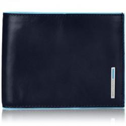 Бумажник Piquadro коллекции Blue Square PU1240B2/BLU2