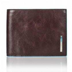 Бумажник Piquadro коллекции Blue Square PU1240B2/MO