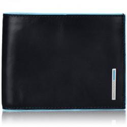 Бумажник Piquadro коллекции Blue Square PU1240B2/N